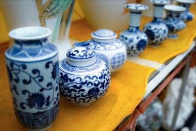 中国美術(絵画)の歴史